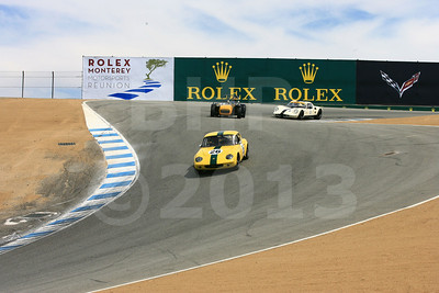 2013 RMMR Sunday Rolex Race 7B