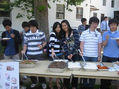 International Food Fest