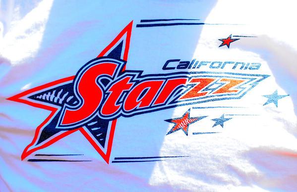 California Starzz vs WE Ruth