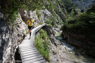 Oetscher Ultra Marathon 2018