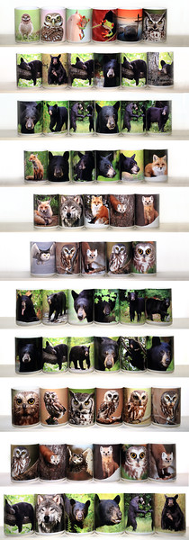 Mugs & Specialty Prints