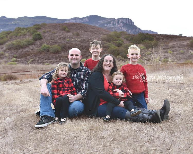 O'Weger Family