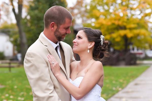 Chelsey & Doug Wedding