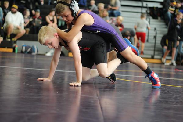 Wrestling 16-17