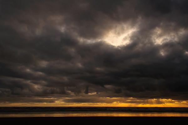 Seaside, OR June 2012