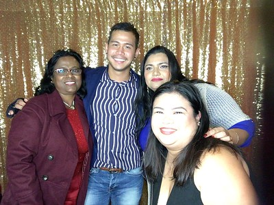 ManorCare Holiday Party