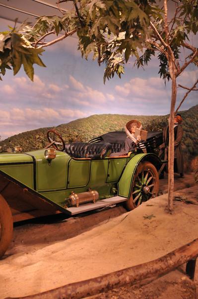 Petersen Museum 032012