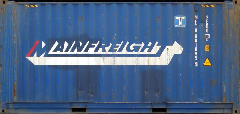 MAINFREIGHT Enlarge (Photo Joris De Bruyne)