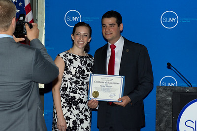 University at Albany Student Marc J. Cohen Sworn In As SUNY Trustee
