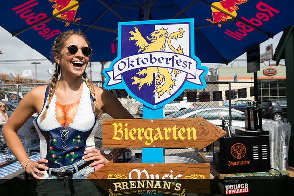 10.06.18 Brennan's Oktoberfest - Event Photos