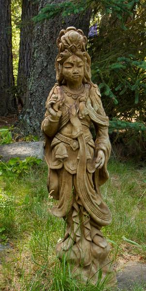Nine Muses, Idaho