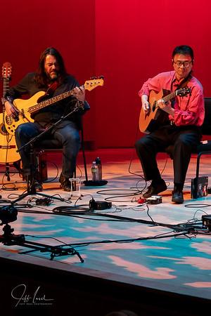 California Guitar Trio/Montreal Guitar Trio