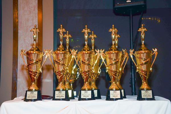9th Annual Phenomenal Man Awards