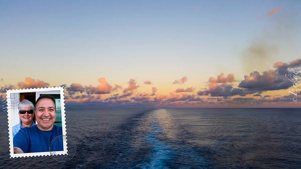 TransAtlantic - NCL Jade (Oct-Nov 2015)