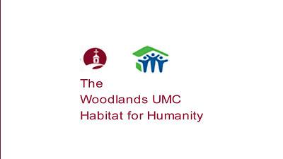 TWUMC Habitat Houses