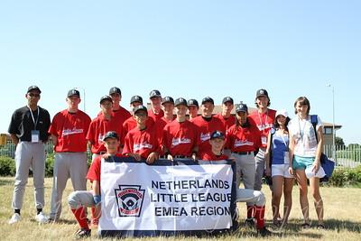 20100710 Junior League Kutno