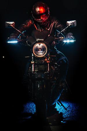 Bike Andrius