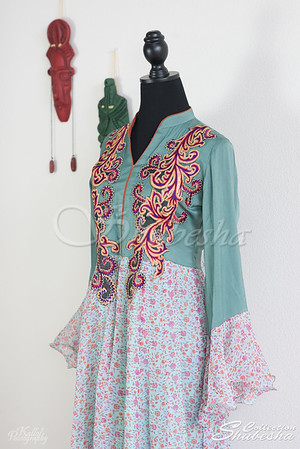 Product Photography - Shubesha - Kamij