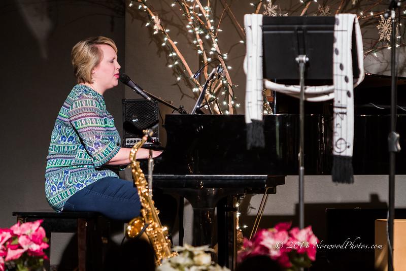 12/24/2014 Christmas Eve Service