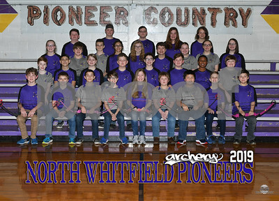 North Whitfield Middle