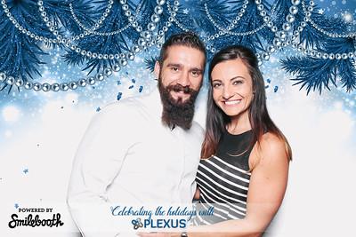 plexus holiday party