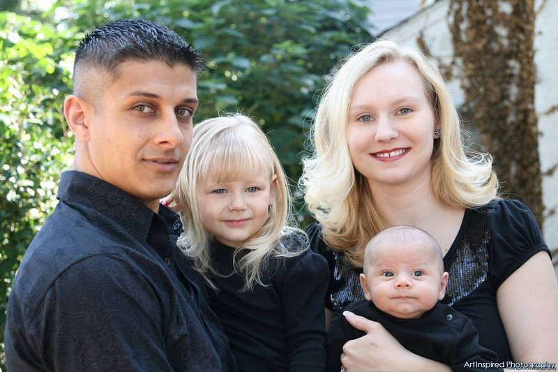 Rasser Family
