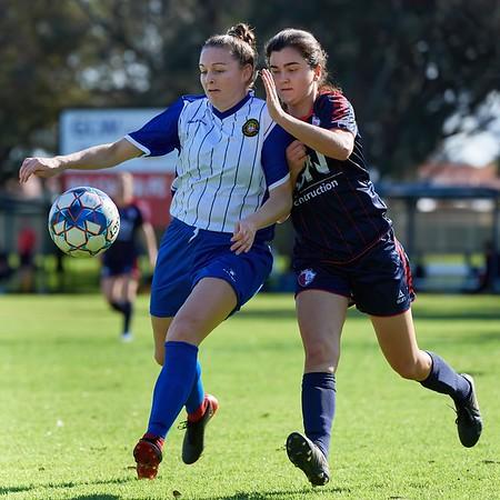 Murdoch University Melville FC v Balcatta FC