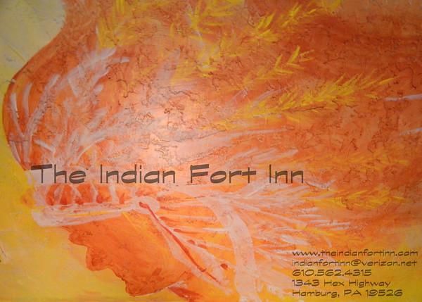 The Indian Fort Inn