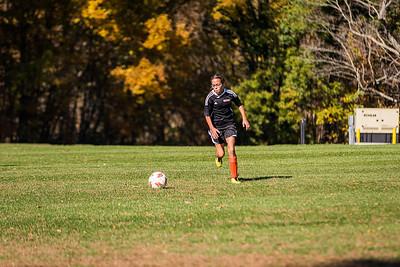 Rectory Girls Varsity Soccer