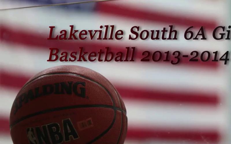 Lakeville Cougars 6A 2013-2014 Basketball.m4v