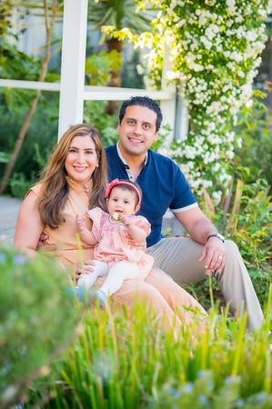 The  Carneros Resort & Hashemi Family
