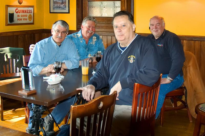 Steve Rauter, Marty Walker, Steve Wilcox & Mike Tuman.jpg