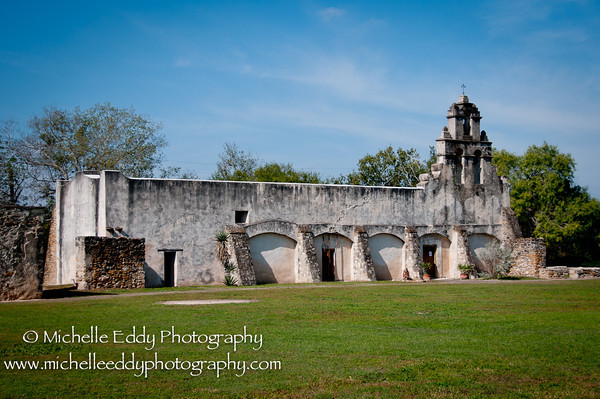 San Antonio Missions - Favorites