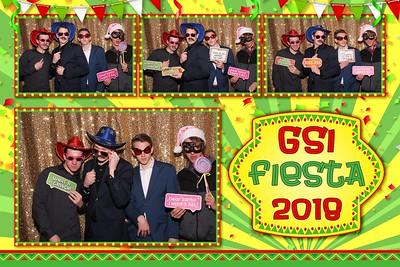 GSI Fiesta 2018