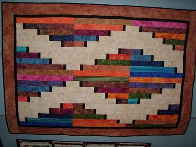 2016-0501 Women's Guild Quilts