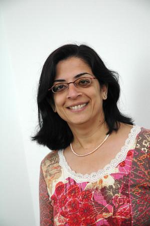 Sabeeha Merchant