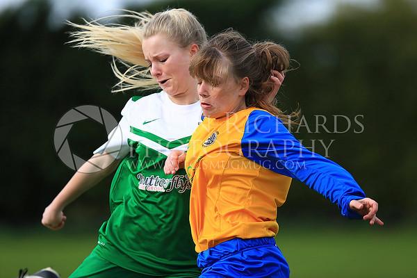 Writtle Ladies FC