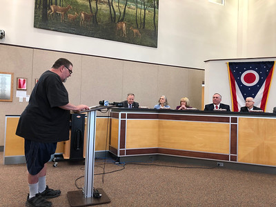 Wadsworth council, township trustees discuss fireworks