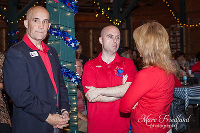 Collin County GOP Election Party-11/6/2012