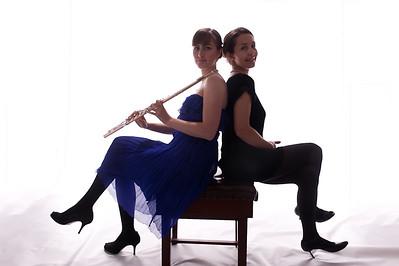 Brisbane Duo Album