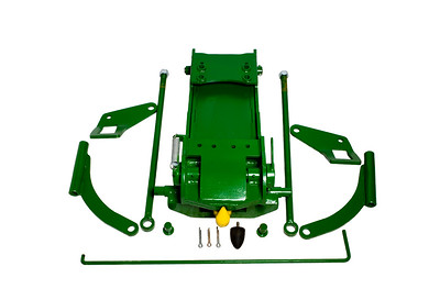 JOHN DEERE 40 50 STANDARD LIFT PICK UP HITCH