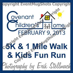 2013.02.09 Covenant Children's Home 5k