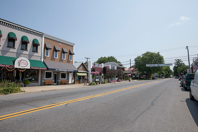 Middlebury, Indiana