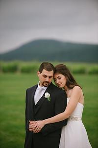 Erin and Alex
