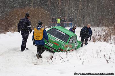 03.02.2008 | X Toivakka Rallisprint, Toivakka