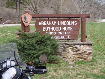Mammoth Caves and Bourbon 3/2008