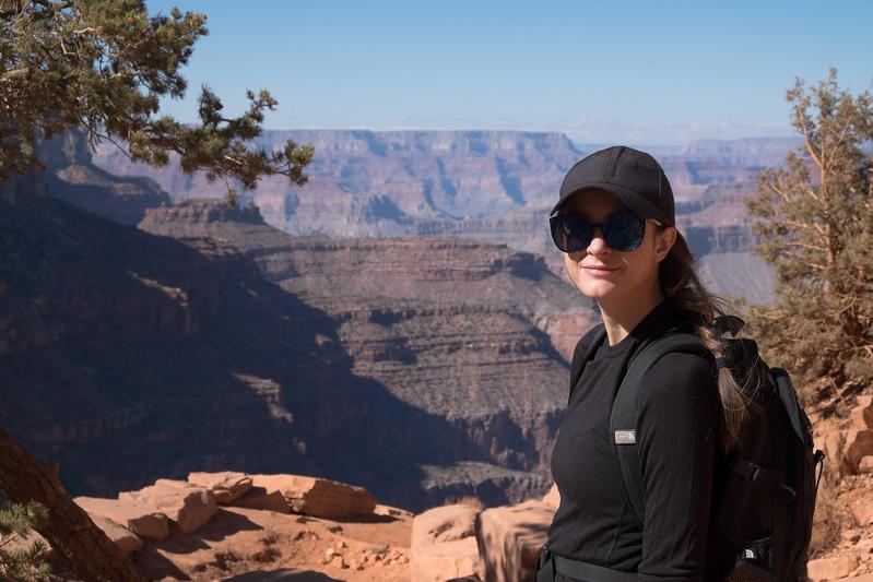 Grand Canyon - South Kaibab