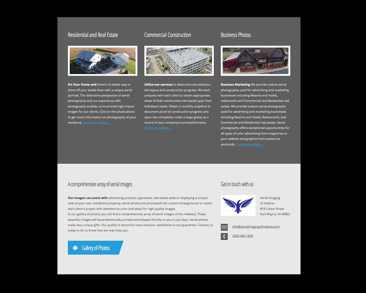 www.aerialimagingofindiana.com