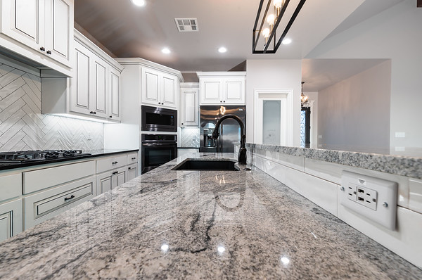 Lilley Signature Homes Carefree Ln