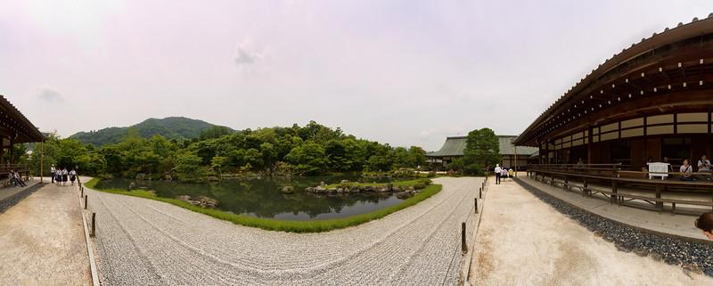 Tenryu-ji, Kyoto